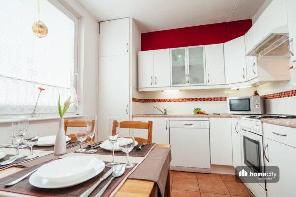 Fotografie kuchyně