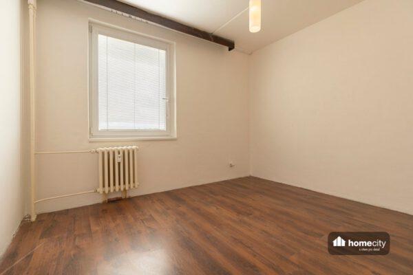 Prázdný pokoj Studánka