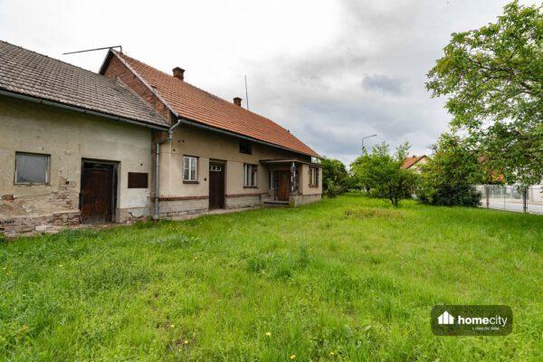 Prodej domu Borek