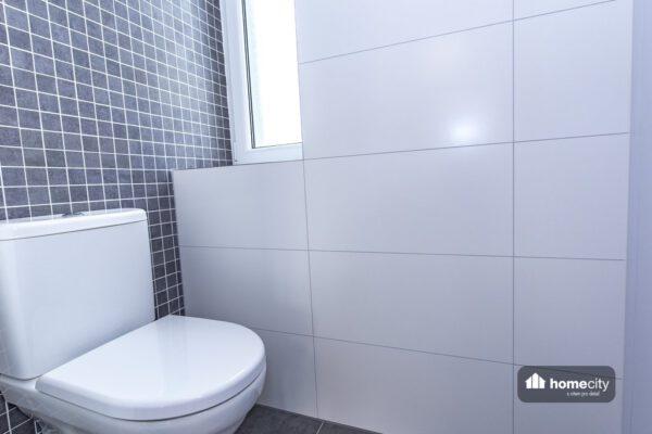 Fotografie WC