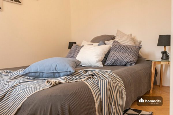 Ložnice a postel